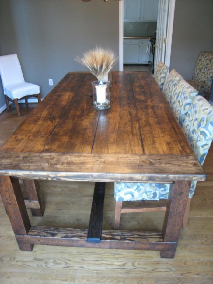 Tisch selber bauen  ber 80 kreative Vorschlge