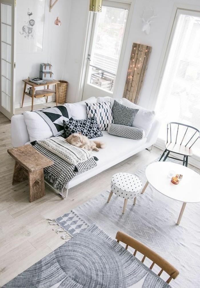Beautiful Wohnzimmer Deko Gold Images - Ideas & Design ...
