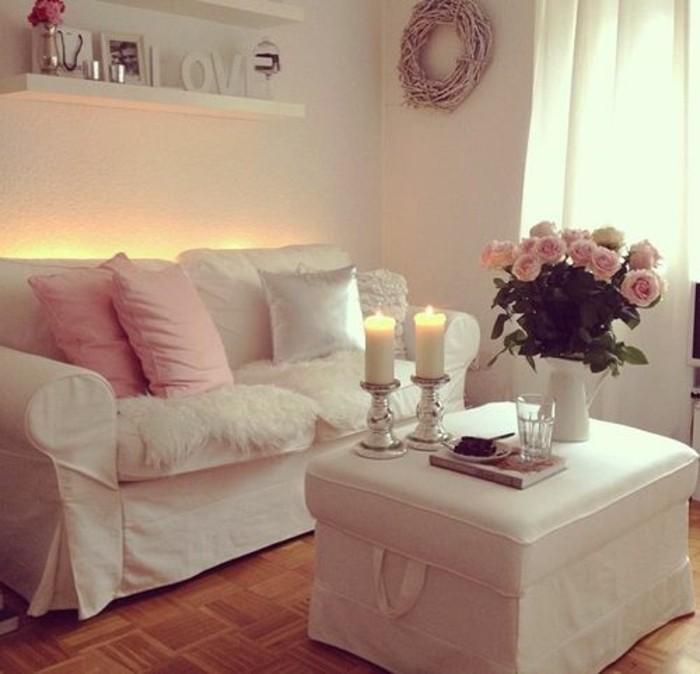 Wohnzimmer Ideen Bunt | Haus Design Ideen