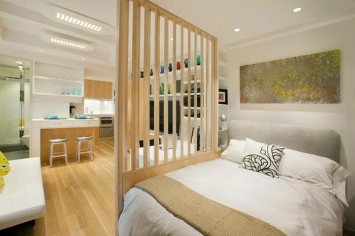 Kleine Wohnung einrichten 68 inspirierende Ideen und