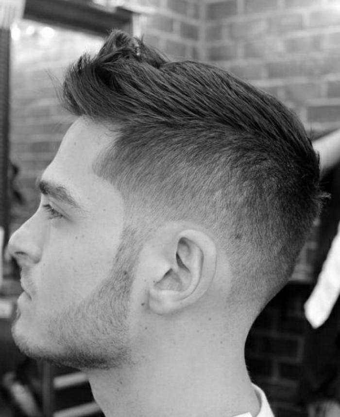 Trendfrisuren Fr Mnner Aktuelle Haarschnitte Fr 2017