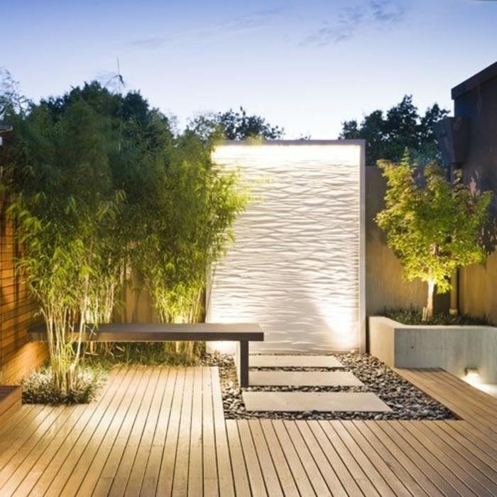 Garten | Sichtschutzzaun | Sichtschutz Glas | Holzfachmarkt ...