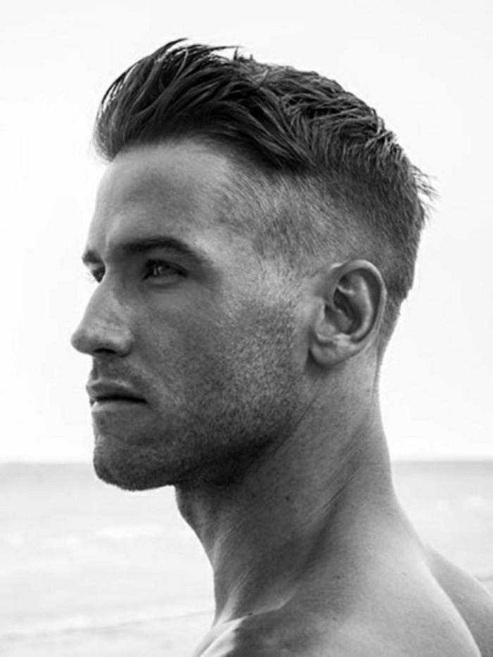 Trendfrisuren Für Männer Aktuelle Haarschnitte Für 2017 Archzine Net