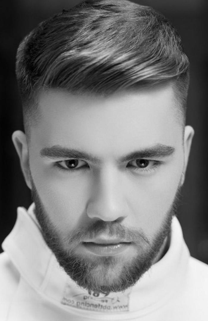 Trendfrisuren Für Männer Aktuelle Haarschnitte Für 2017