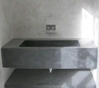 1001+ Ideen fr Badezimmer ohne Fliesen - ganz kreativ