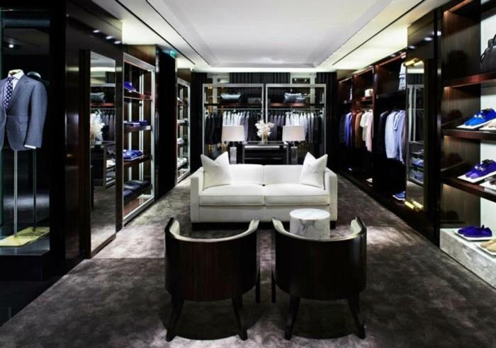 1001 Ideen fr Ankleidezimmer Mbel zum Erstaunen