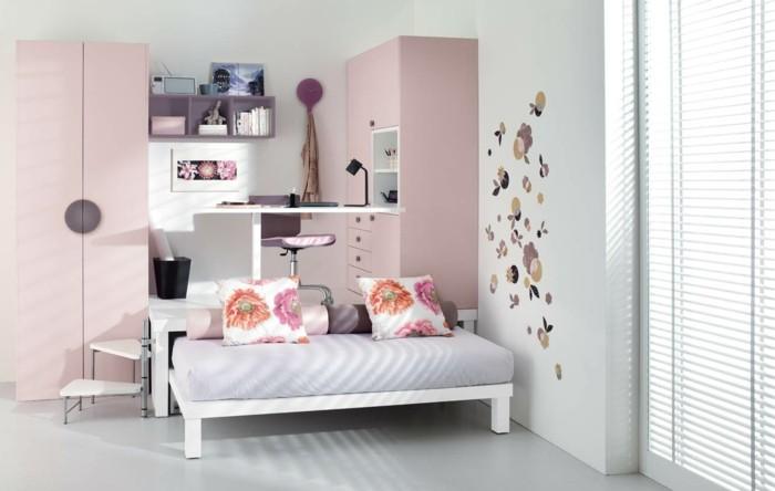 ... 1001+ Ideen Zum Thema Kleines Kinderzimmer Einrichten
