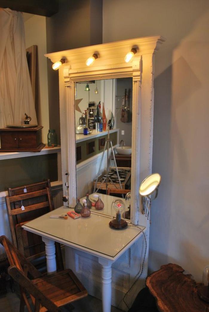 1001 Ideen fr alte Tren dekorieren  Deko zum Erstaunen