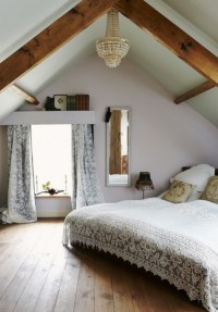 1001+ Ideen fr Dachfenster Gardinen und Vorhnge