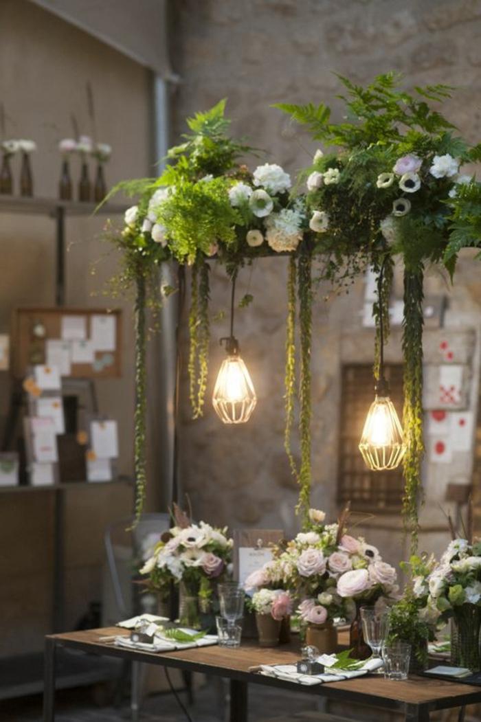 Dekoration Fr Eine Hochzeit