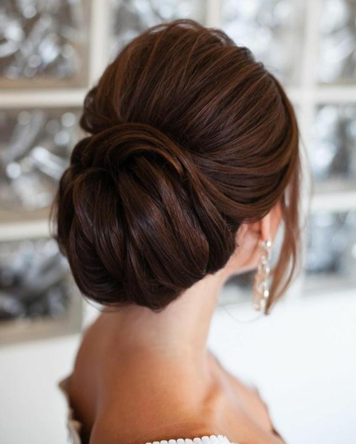 ▷ 1001 Ideen Und Inspirationen Für Fantastische Dutt Frisuren