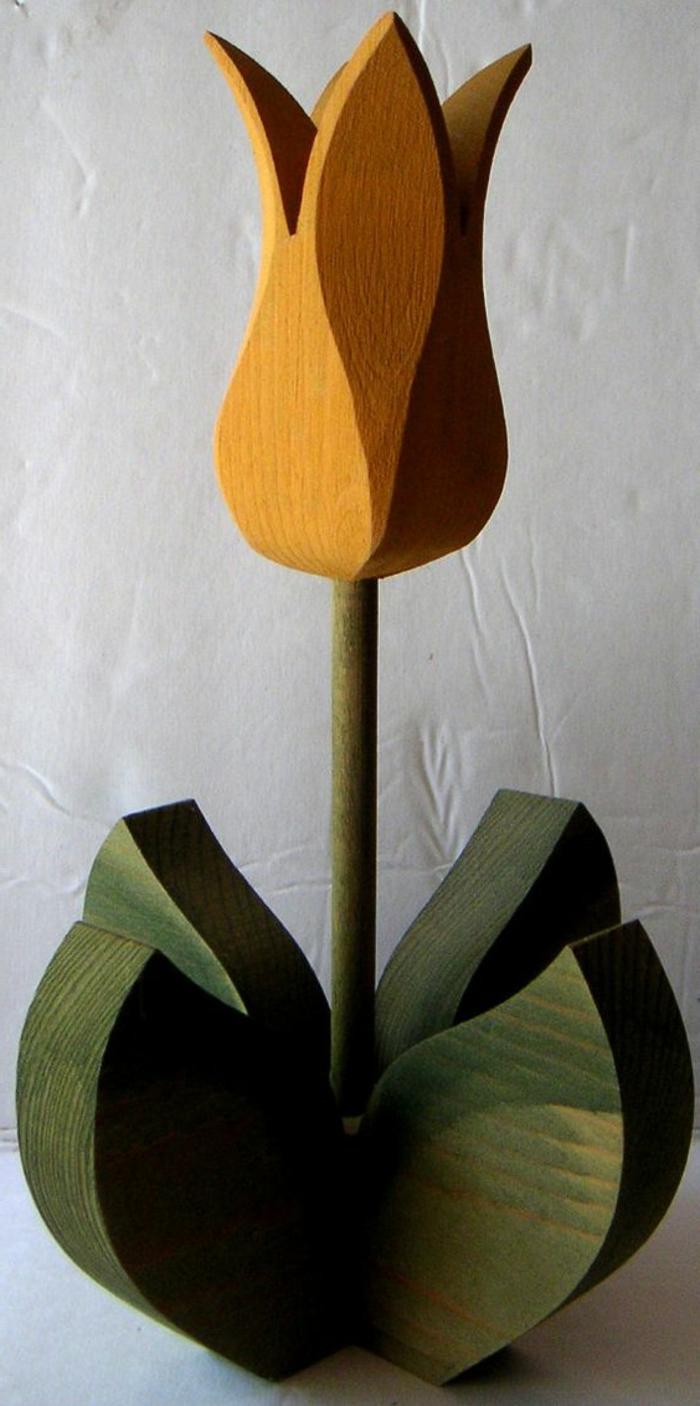 1001 Ideen fr Osterdeko aus Holz im Haus oder Garten