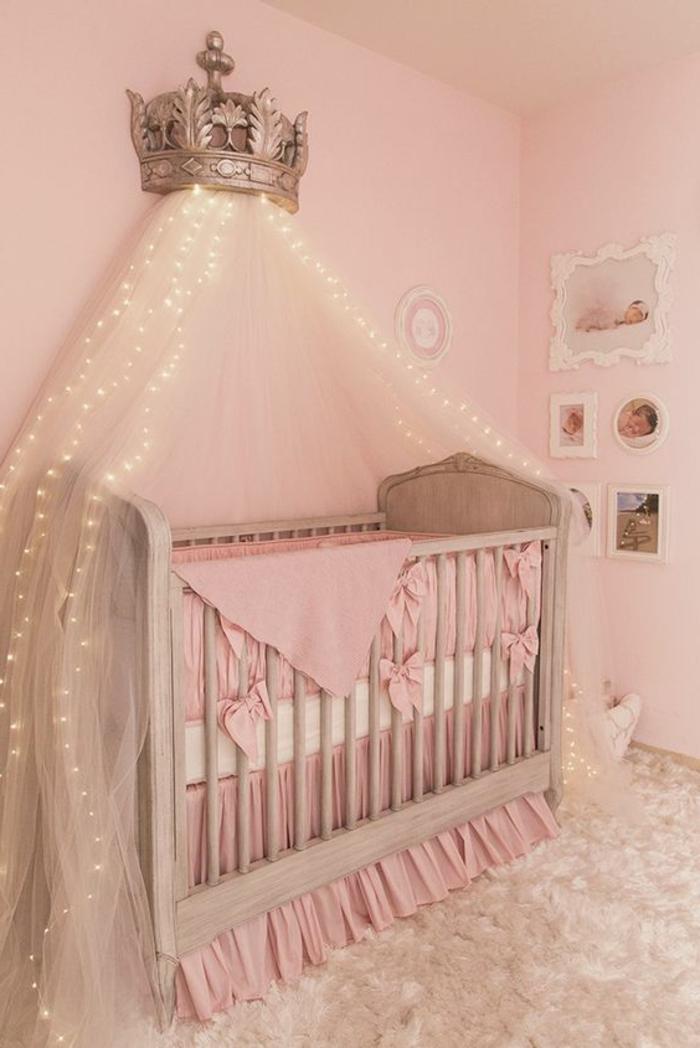 1001 Ideen fr Babyzimmer Mdchen