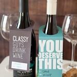 10 Kreative Ideen Wie Sie Weinflaschen Verpacken Und Dekorieren
