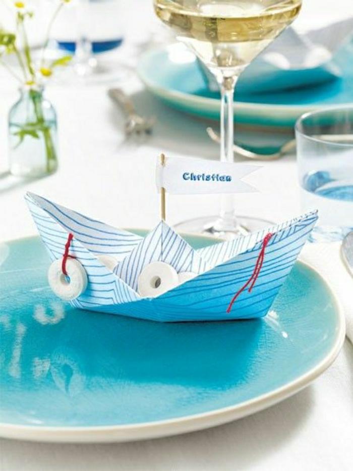 1001 Ideen und Inspirationen fr maritime Deko basteln