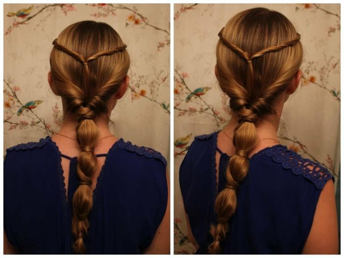 ▷ 1001 Ideen Für Mittelalterliche Frisuren Zum Nachmachen