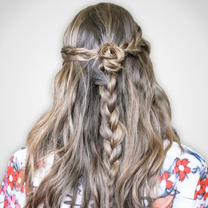 1001 Ideen zum Thema Frisuren fr besondere Anlsse
