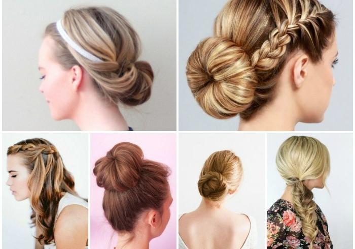 ▷ 1001 Ideen Zum Thema Frisuren Für Besondere Anlässe Anleitungen
