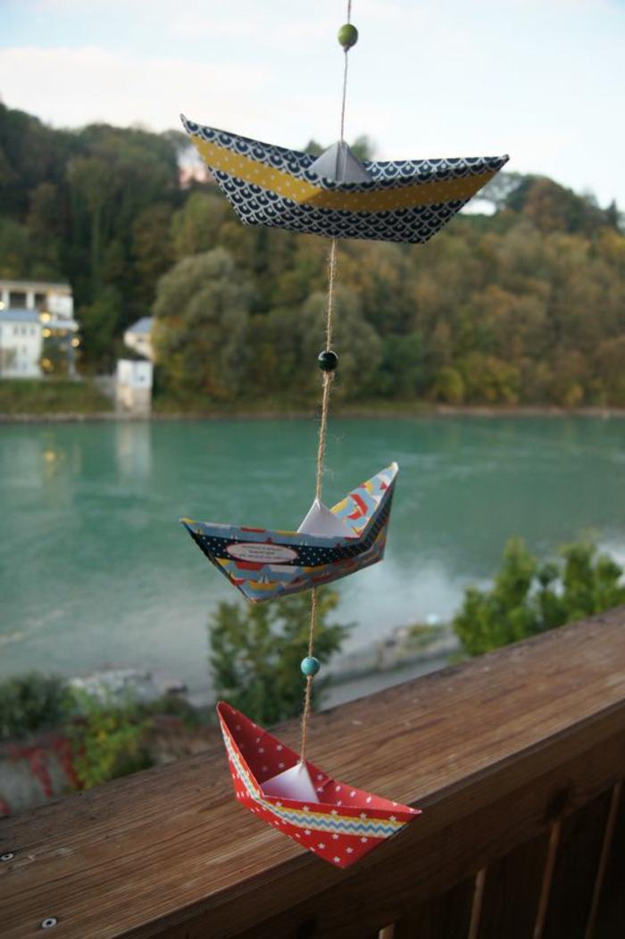 1001 Ideen fr Fensterdeko Sommer zum selber machen
