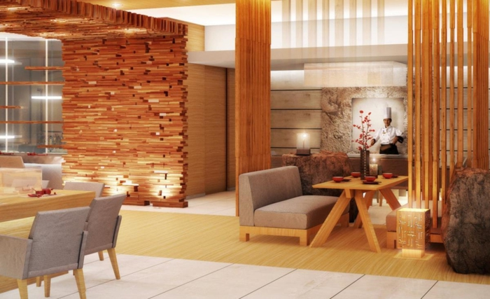 dekorieren im art deco stil luxus wohnung, luxus wohnung dekorieren ideen sinnvoll – startseite design bilder, Design ideen