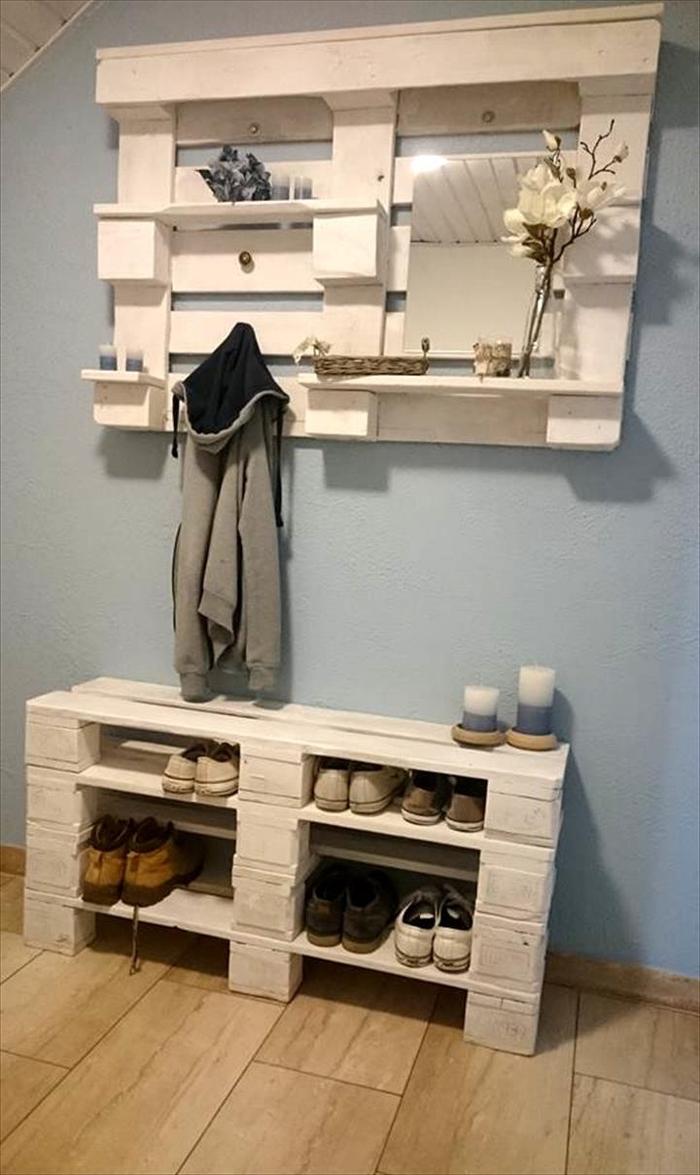 m bel aus paletten regal weinkisten tv m bel fresh europaletten regal garten ahlfrl. Black Bedroom Furniture Sets. Home Design Ideas