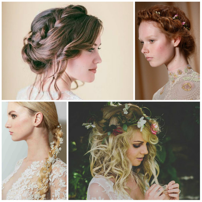 Frisuren hochzeit vintage  Frisuren manner