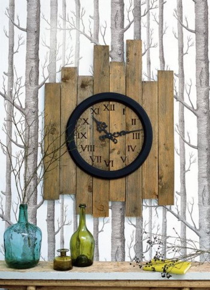 100  Ideen fr faszinierende Deko aus Holz  Schmuck von der Natur