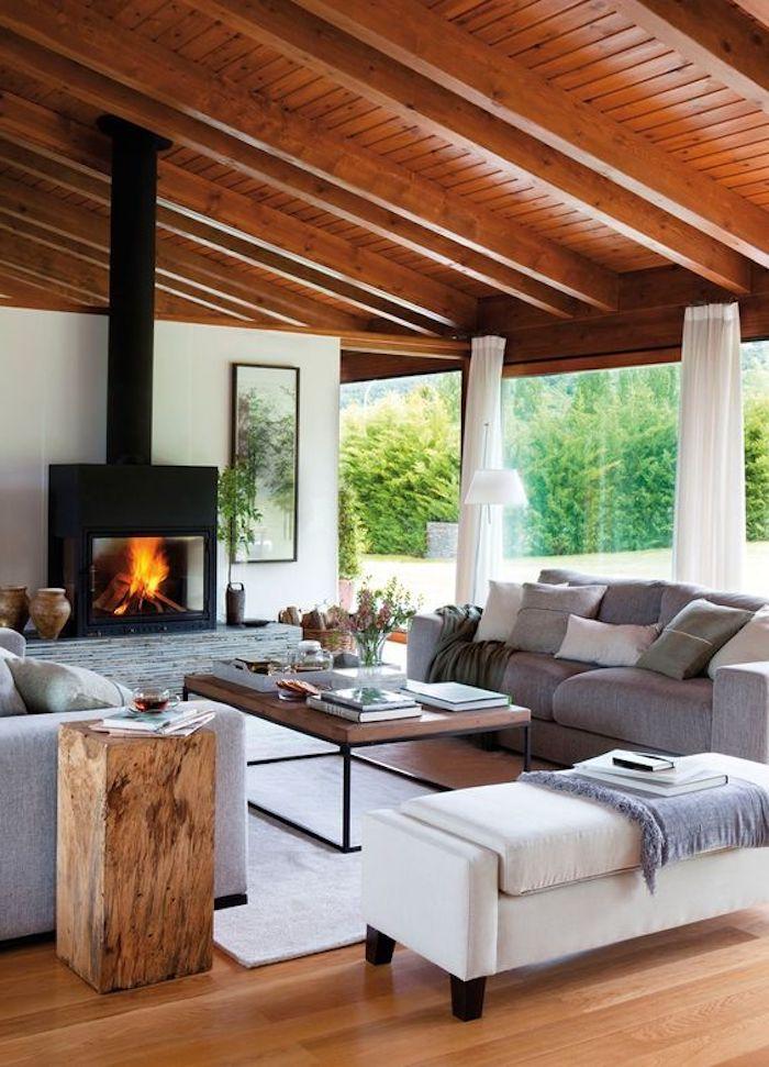 Nach Feng Shui Wohnzimmer Einrichten 50 Beispiele – Wohndesign