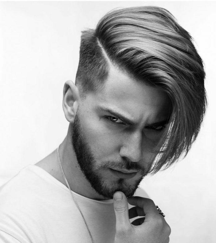 ▷ 1001 Ideen Für Undercut Die Top Frisur Für Männer Im 2017
