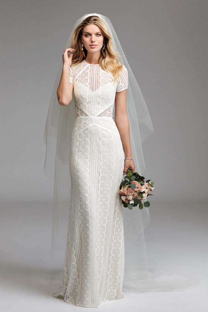 1001  Ideen und Inspirationen fr ein Vintage Hochzeitskleid
