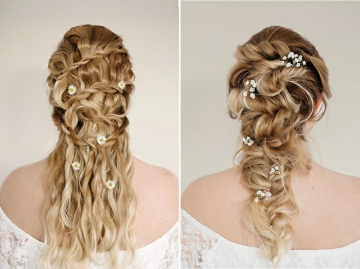 ▷ 1001 Festliche Frisuren Zum Inspirieren Und Nachstylen