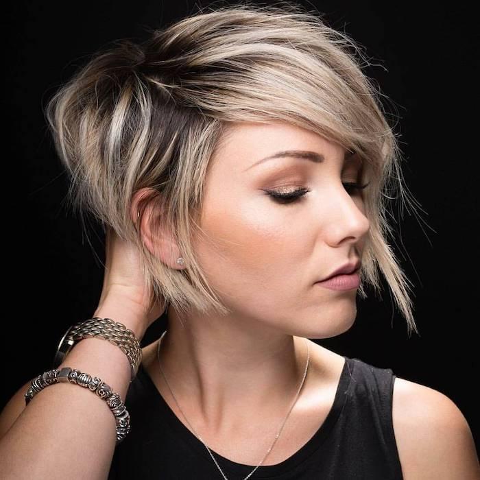 ▷ 1001 Ideen Für Kurze Haare Stylen Anleitung Und Nützliche Tipps