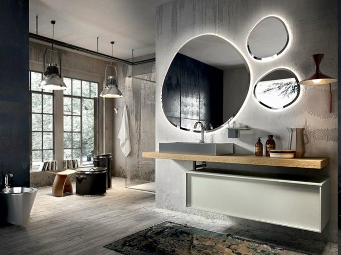 Großartig Designer Badezimmer Bildergalerie >> Sam Design Badmobel ...