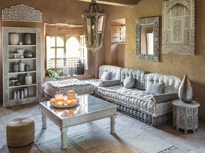 1001  Einrichtungs und Gestaltungsideen fr orientalische Sitzecke