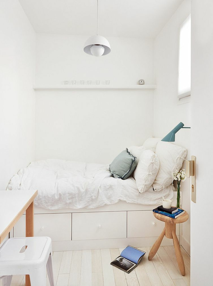 1001  Ideen fr Skandinavische Schlafzimmer  Einrichtung und Gestaltung