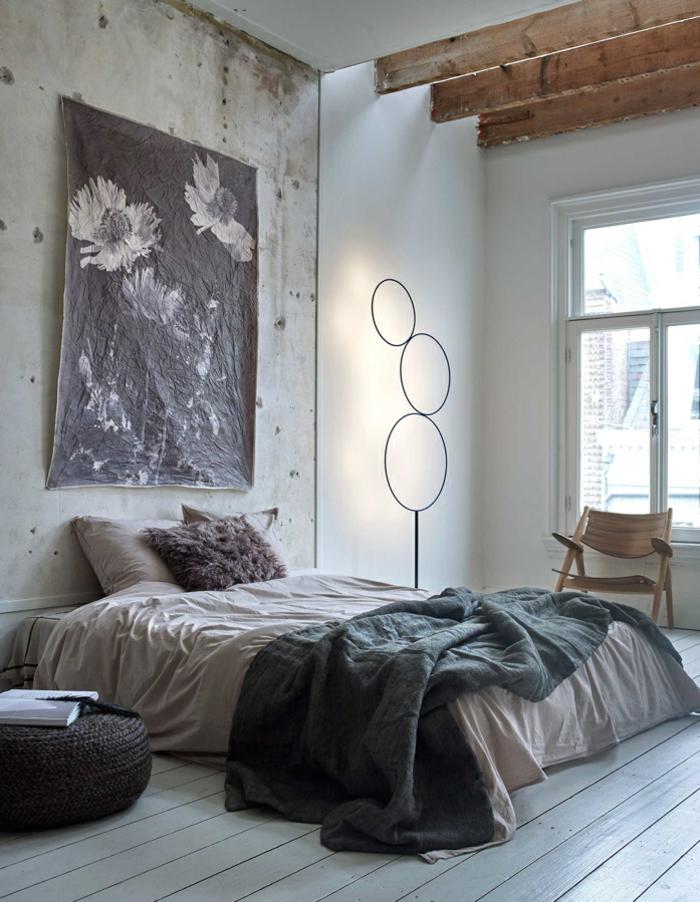 Schlafzimmer Skandinavisches Design – Startseite Design Bilder