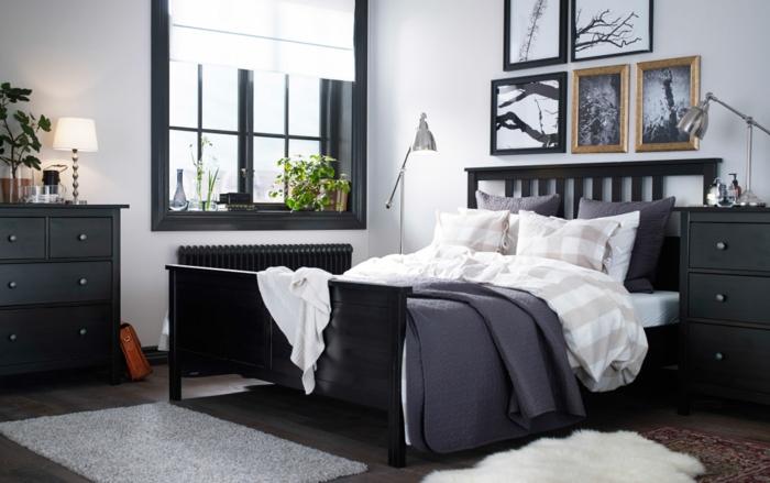 1001  Ideen fr Skandinavische Schlafzimmer  Einrichtung