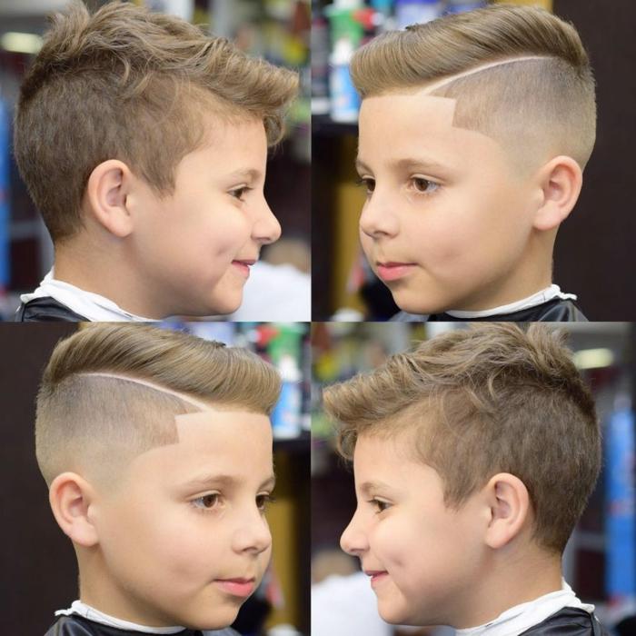 ▷ 1001 Ideen Für Jungen Frisuren Zum Nachmachen