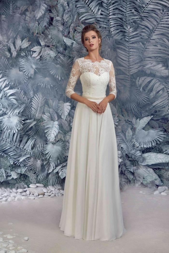 1001  Ideen fr Boho Hochzeitskleid zum Inspirieren