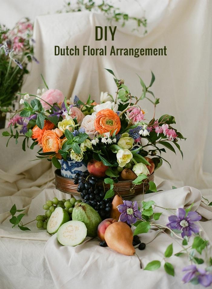 1001  Ideen fr Blumengestecke selber machen