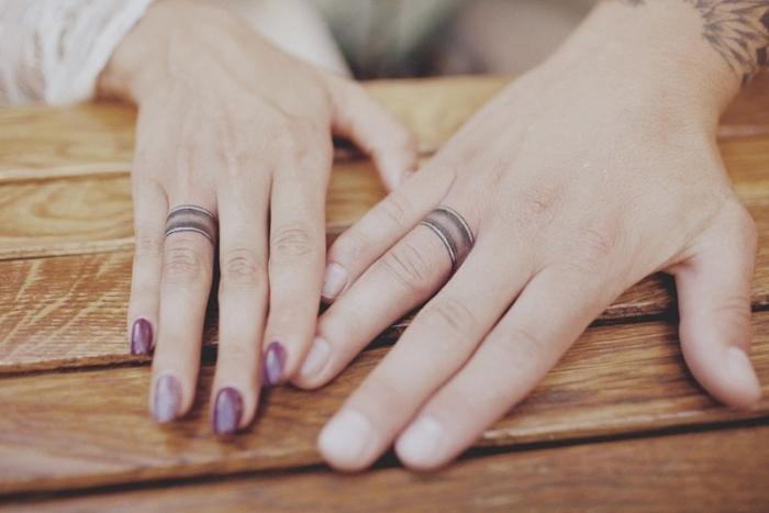 1001 Finger Tattoo Ideen Und Ihre Bedeutung