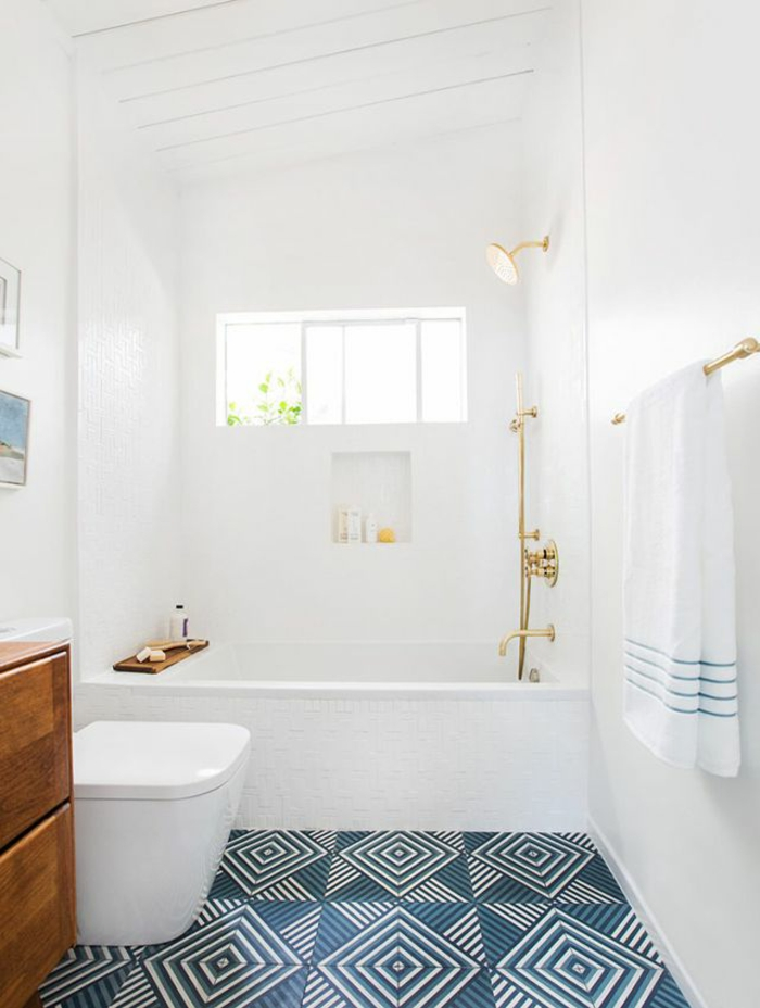 1001  Badezimmer Ideen fr kleine Bder zum Erstaunen