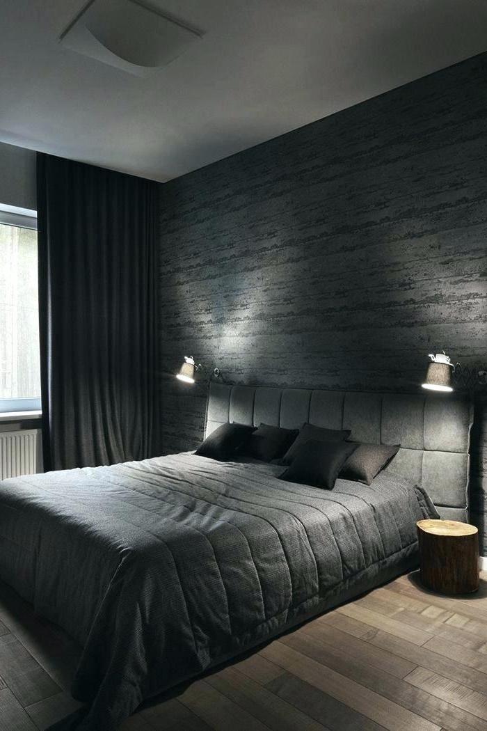 Schlafzimmer Wande Modern Gestalten 30 Wohnzimmerwande Ideen