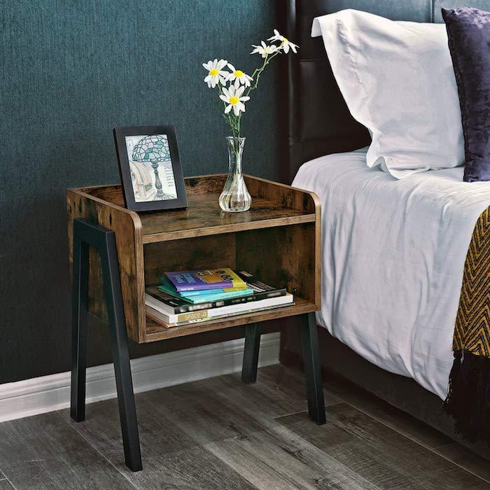 Schlafzimmer Vintage Style