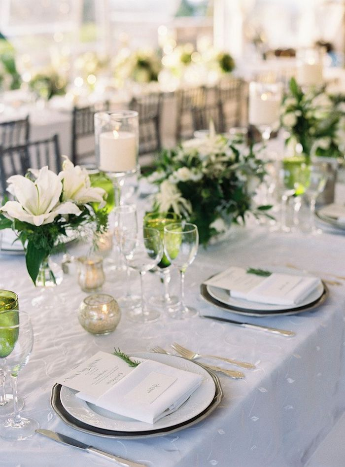 1001  Ideen fr eine bezaubernde Hochzeitstischdeko