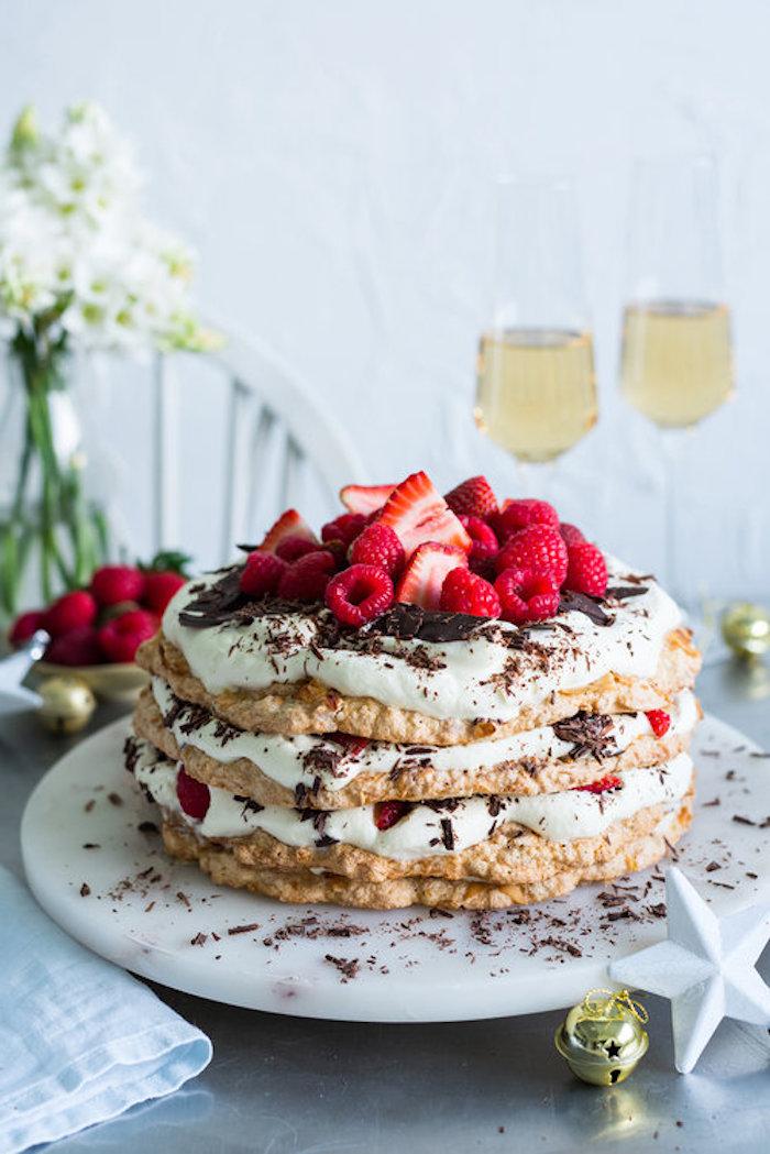 1001 Rezepte und Backideen zum Torte selber machen