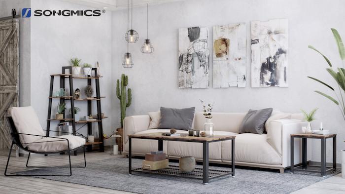 Wohnzimmer Wandfarbe Weiße Möbel
