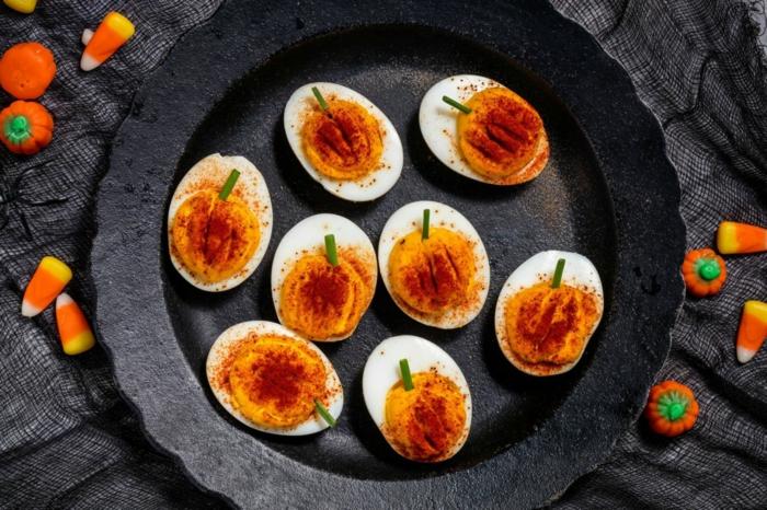 1001  Ideen fr Halloween Snacks zum Genieen