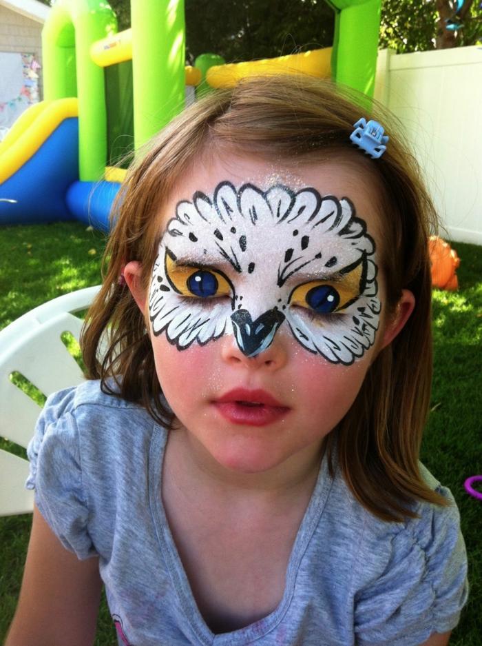 1001  Ideen fr Kinderschminken fr Halloween