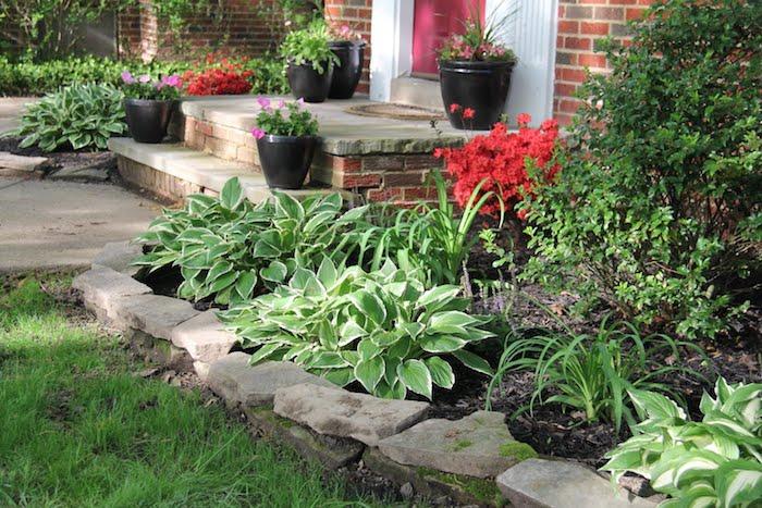 1001  Ideen und Bilder zum Thema Vorgarten modern gestalten